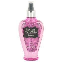 Sexiest Fantasies Fireworks By Parfums De Coeur Long Lasting Fragrance Spray 7.35 Oz For Women #497944