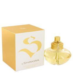Shakira S By Shakira Eau De Toilette Spray 2.7 Oz For Women #481522