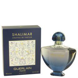 Shalimar Souffle De Parfum By Guerlain Eau De Parfum Spray (2014 Limited Edition) 3 Oz For Women #531776