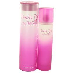 Simply Pink By Aquolina Eau De Toilette Spray 3.4 Oz For Women #502142