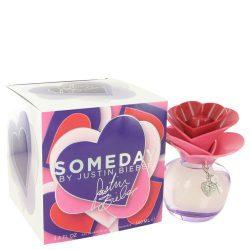 Someday By Justin Bieber Eau De Parfum Spray 3.4 Oz For Women #481812