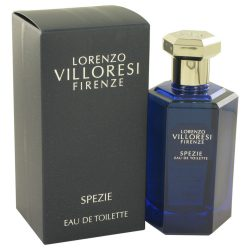 Spezie By Lorenzo Villoresi Eau De Toilette Spray 3.4 Oz For Women #533419