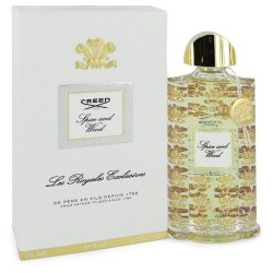 Spice And Wood By Creed Eau De Parfum Spray (Unisex) 2.5 Oz For Women #546955