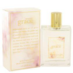 Summer Grace By Philosophy Eau De Toilette Spray 4 Oz For Women #502626