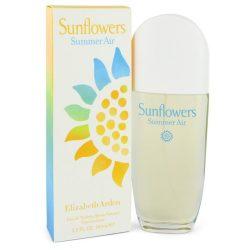 Sunflowers Summer Air By Elizabeth Arden Eau De Toilette Spray 3.3 Oz For Women #545304