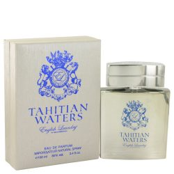Tahitian Waters By English Laundry Eau De Parfum Spray 3.4 Oz For Men #514670
