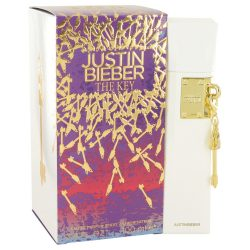 The Key By Justin Bieber Eau De Parfum Spray 3.4 Oz For Women #501041