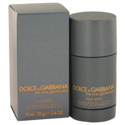 The One Gentlemen By Dolce & Gabbana Deodorant Stick 2.5 Oz For Men #483227