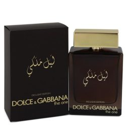 The One Royal Night By Dolce & Gabbana Eau De Parfum Spray (Exclusive Edition) 5 Oz For Men #542529