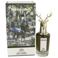 The Tragedy Of Lord George By Penhaligons Eau De Parfum Spray 2.5 Oz For Men #536273