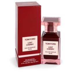 Tom Ford Lost Cherry By Tom Ford Eau De Parfum Spray 1.7 Oz For Women #543584