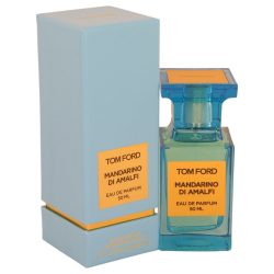 Tom Ford Mandarino Di Amalfi By Tom Ford Eau De Parfum Spray (Unisex) 1.7 Oz For Women #539056