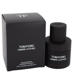 Tom Ford Ombre Leather By Tom Ford Eau De Parfum Spray (Unisex) 1.7 Oz For Women #542132