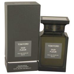 Tom Ford Oud Fleur By Tom Ford Eau De Parfum Spray (Unisex) 3.4 Oz For Men #535266