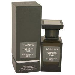 Tom Ford Tobacco Oud By Tom Ford Eau De Parfum Spray 1.7 Oz For Women #533837