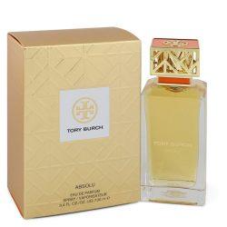 Tory Burch Absolu By Tory Burch Eau De Parfum Spray 3.4 Oz For Women #543437