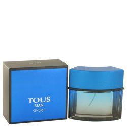 Tous Man Sport By Tous Eau De Toilette Spray 1.7 Oz For Men #492542