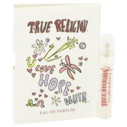 True Religion Love Hope Denim By True Religion Vial (Sample) .05 Oz For Women #518481