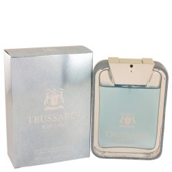 Trussardi Blue Land By Trussardi Eau De Toilette Spray 1.7 Oz For Men #547806