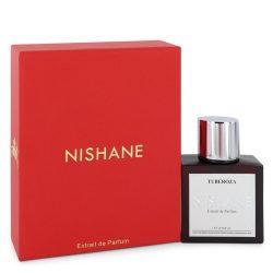 Tuberoza By Nishane Extrait De Parfum Spray (Unisex) 1.7 Oz For Women #546429