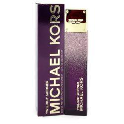 Twilight Shimmer By Michael Kors Eau De Parfum Spray 3.4 Oz For Women #546942