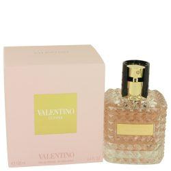 Valentino Donna By Valentino Eau De Parfum Spray 3.4 Oz For Women #534067