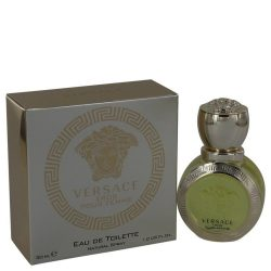 Versace Eros By Versace Eau De Toilette Spray 1 Oz For Women #541257