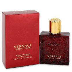 Versace Eros Flame By Versace Eau De Parfum Spray 1.7 Oz For Men #547552