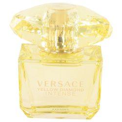 Versace Yellow Diamond Intense By Versace Eau De Parfum Spray (Tester) 3 Oz For Women #518784