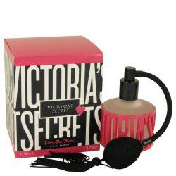 Victorias Secret Love Me More By Victorias Secret Eau De Parfum Spray 1.7 Oz For Women #537931