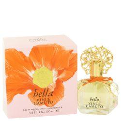Vince Camuto Bella By Vince Camuto Eau De Parfum Spray 3.4 Oz For Women #531772