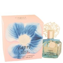 Vince Camuto Capri By Vince Camuto Eau De Parfum Spray 3.4 Oz For Women #533782