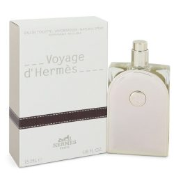 Voyage Dhermes By Hermes Eau De Toilette Spray Refillable 1.18 Oz For Men #466902