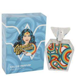 Wonder Woman By Marmol & Son Eau De Parfum Spray 2 Oz For Women #541668