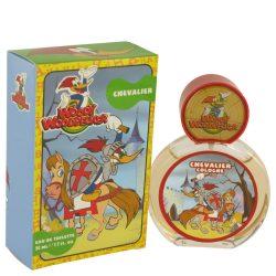 Woody Woodpecker Chevalier By First American Brands Eau De Toilette Spray 1.7 Oz For Men #540440