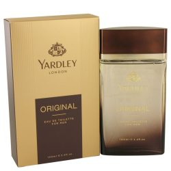 Yardley Original By Yardley London Eau De Toilette Spray 3.4 Oz For Men #538437