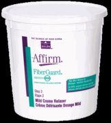 Affirm Fiberguard Creme Relaxer Mild 4 lb