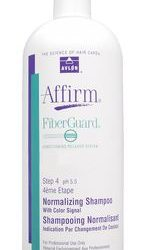 Affirm Fiberguard Normalizing Shampoo 32oz