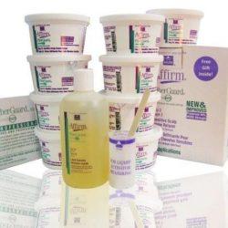 Affirm Fiberguard Sensitive Scalp Relaxer 9-pack