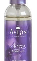 Affirm StyleRight Laminate Spray 4 fl.oz