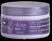 Affirm StyleRight Light Hairdress Creme 4oz