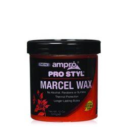 Ampro Pro Styl Marcel Wax 12 Oz
