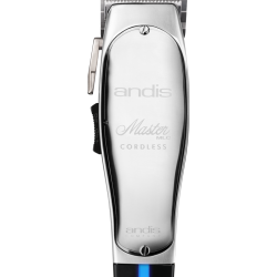 Andis Clipper Cordless Master.