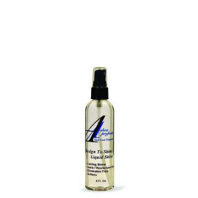 Ashea Liquid Shine Spray 4 Oz