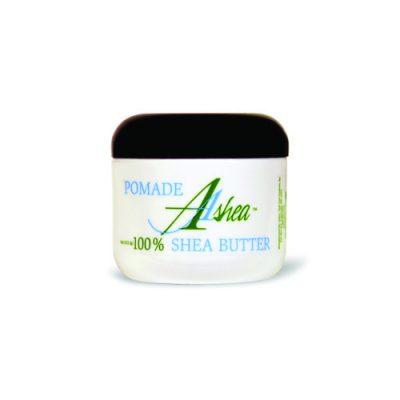 Ashea Shea Butter 100% Pomade 4