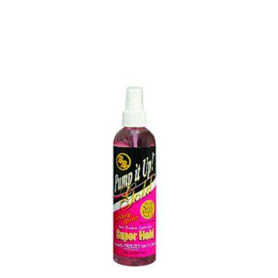 Bb Pump It Up Gold Spritz-S 8 Oz 55%Voc