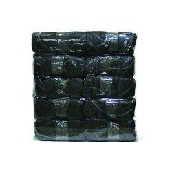 Bt Process Cap Black 100 Pk