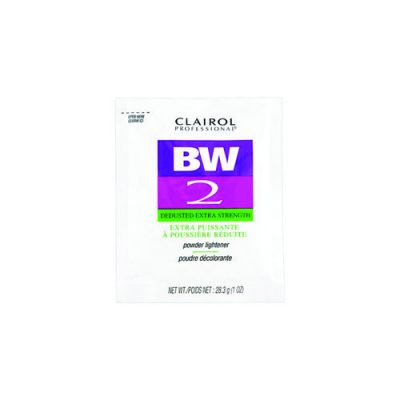 Clairol Bw2 Powder Lightener 1 Oz