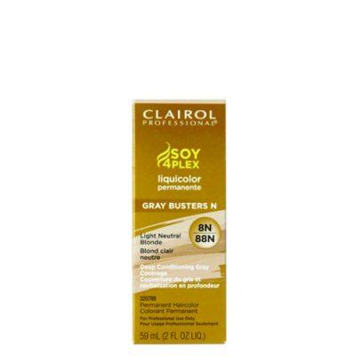Clairol Liquid Color 8N / 88N Light Netural Blond