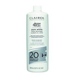 Clairol Pure White 20V 32 Oz